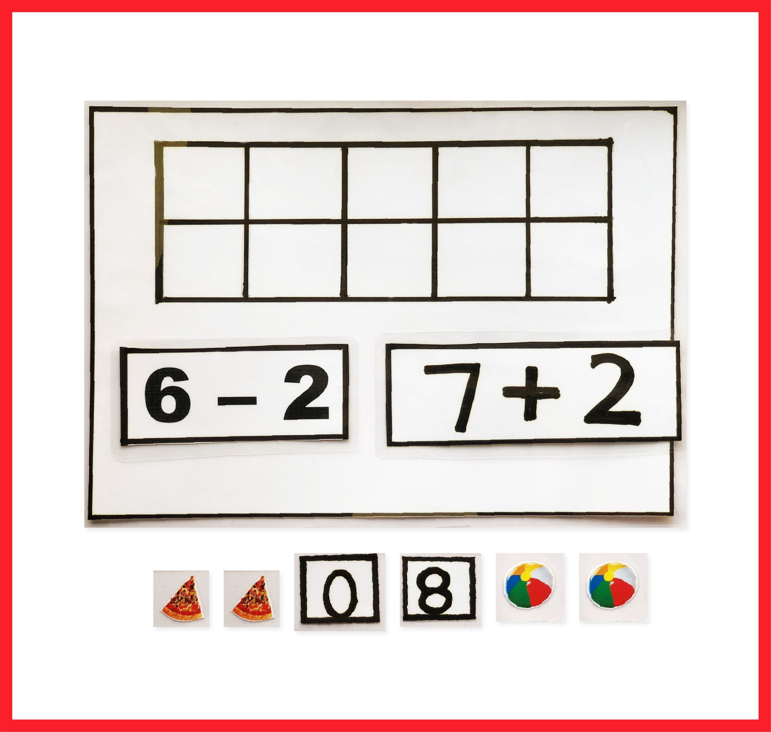 ALPHABETS AND NUMBERS (LEVEL 3)
