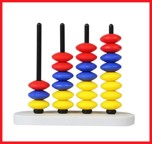 ABACUS (LEVEL 2)